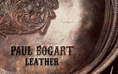 "New Album ""Leather"" – Coming September 8th!"