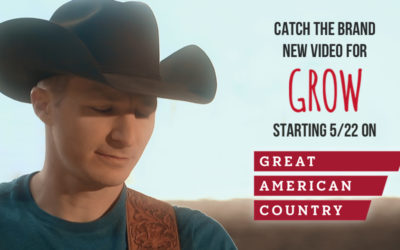 """Grow"" Debuts on Great American Country"