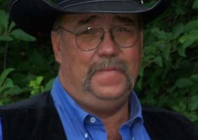 Roy Conzelman 1958-2015