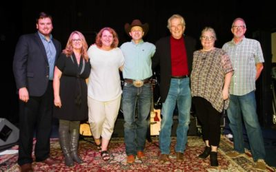 Nashville Showcase – Oct. 3rd